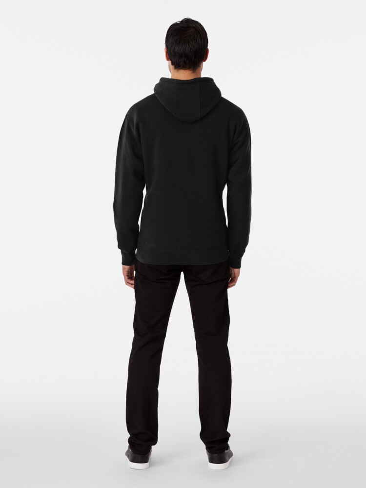 Alternate view of Piper Twin Comanche Pullover Hoodie