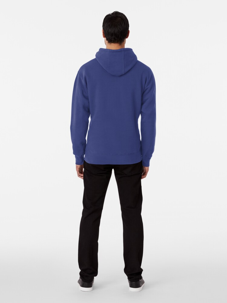 Alternate view of APPLE, JONATHAN IVE HQ TITLE PRODUCTS Pullover Hoodie