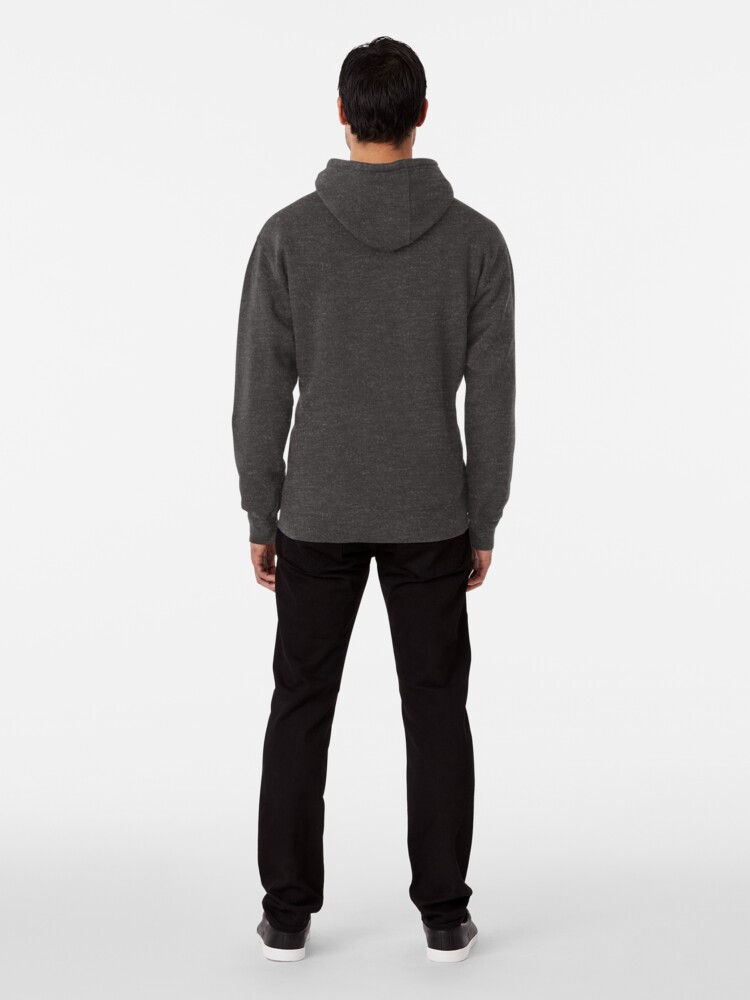 Alternate view of Portrait of Wally Olins Pullover Hoodie