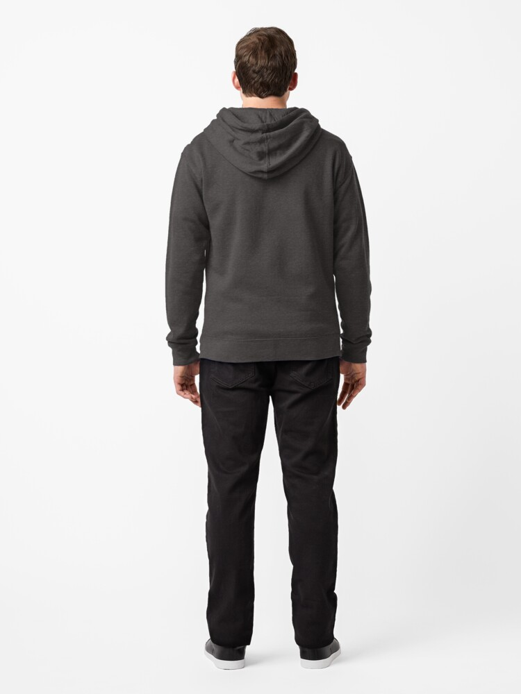 Alternate view of Space Channel 5 - Ulala Zipped Hoodie