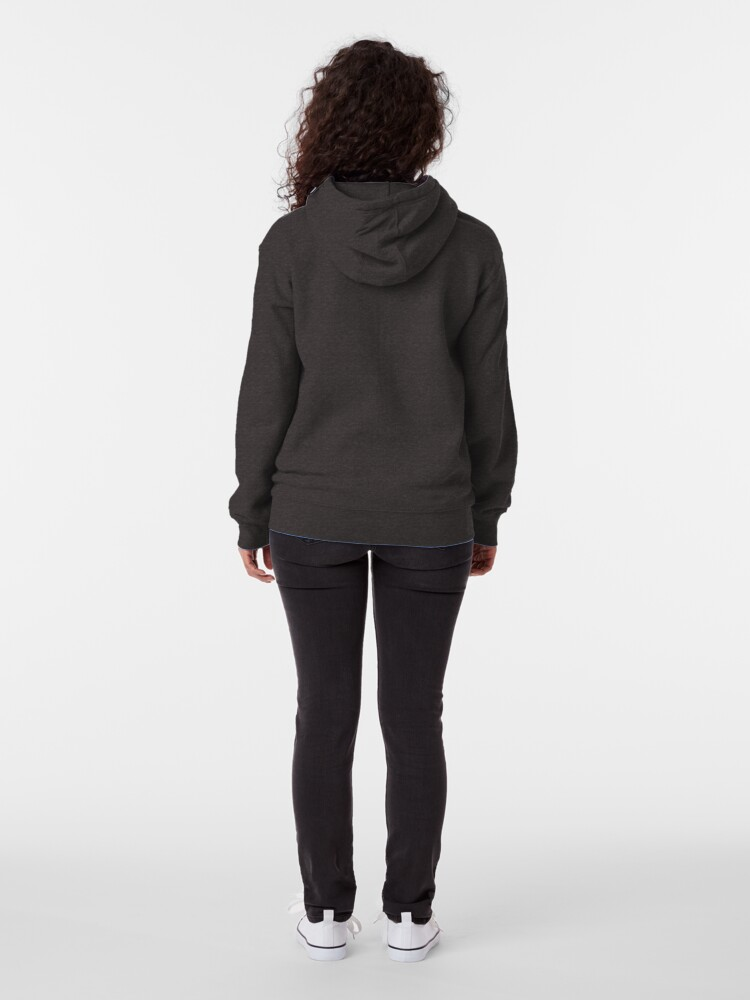 Alternate view of The Little Life Zipped Hoodie