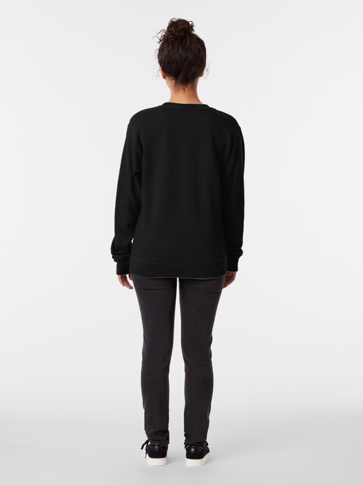 Alternate view of Ready to Receive  Pullover Sweatshirt