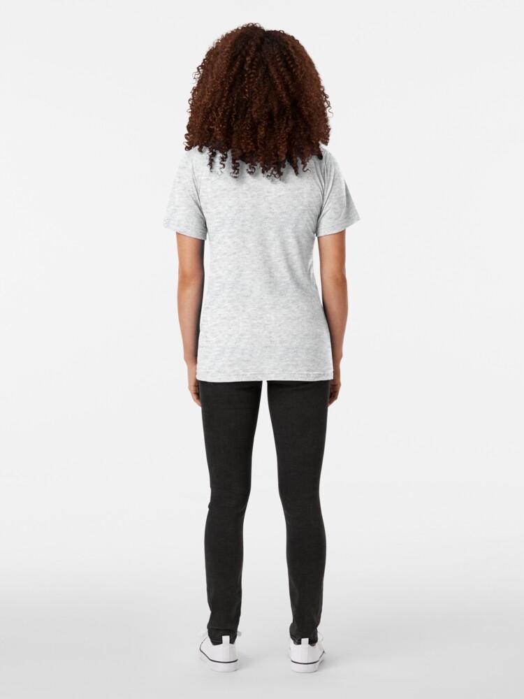 Alternate view of Annihilation  Tri-blend T-Shirt